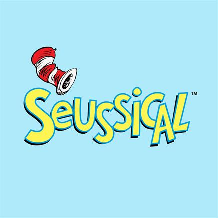 Seussical Theatre Logo Pack