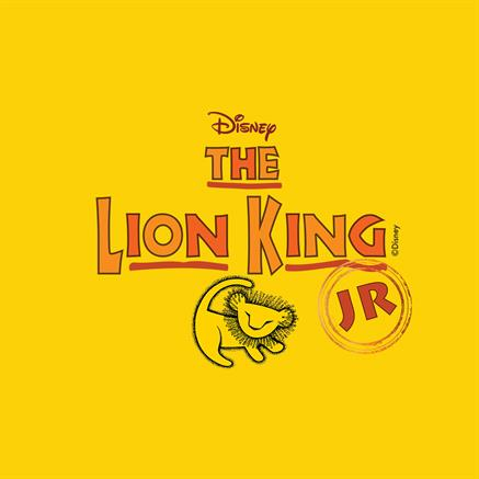 Disney's The Lion King JR. Theatre Logo Pack
