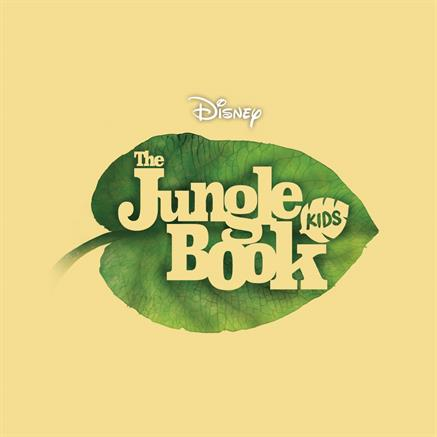 The Jungle Book KIDS Theatre Logo Pack