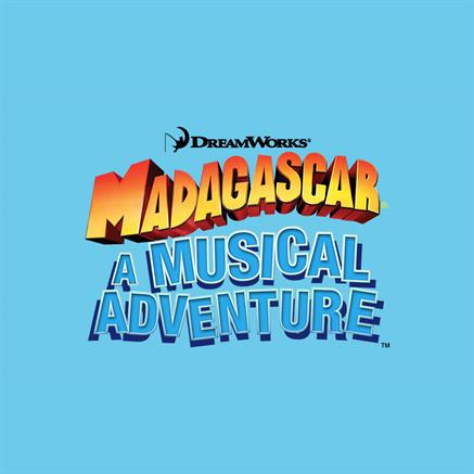 Madagascar Theatre Logo Pack