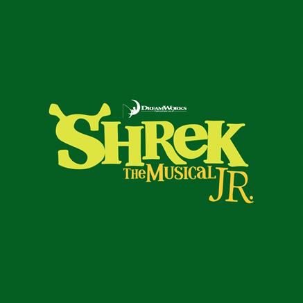 Shrek the Musical JR.