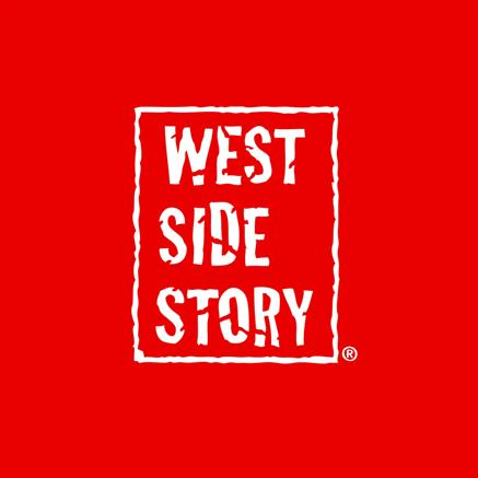 West Side Story Theatre Logo Pack