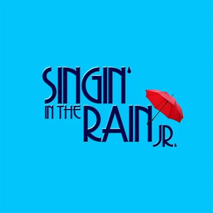 Singin' In The Rain JR.