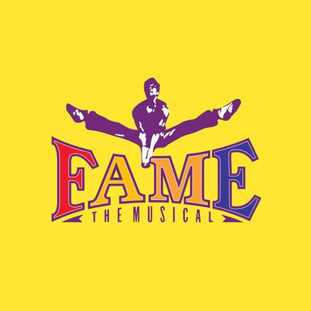Fame - The Musical Theatre Logo Pack