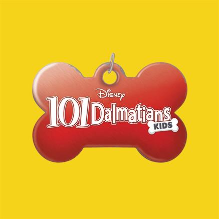 101 Dalmatians KIDS Theatre Logo Pack