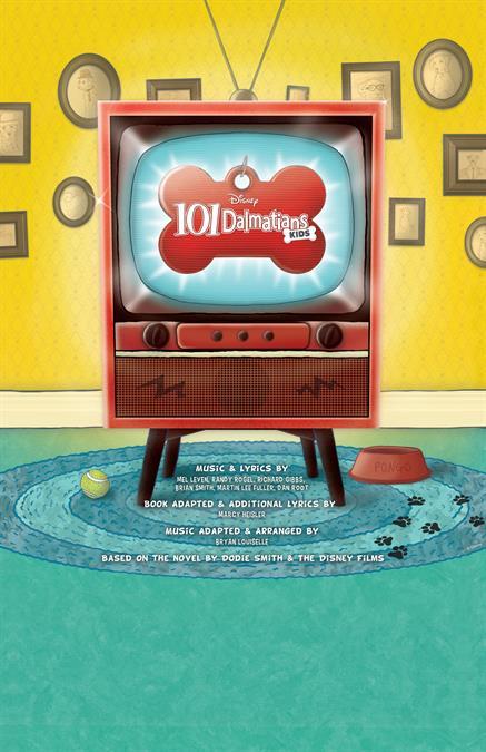 Theatre Poster Design Bundles by Subplot Studio