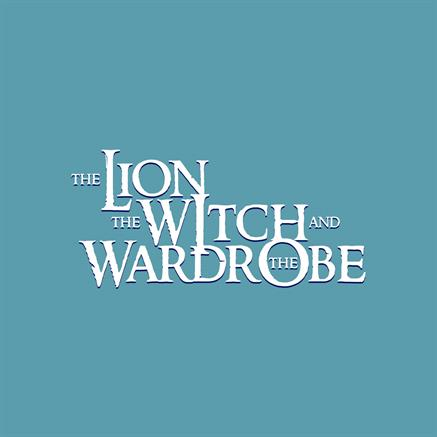 The Lion, The Witch and The Wardrobe Theatre Logo Pack