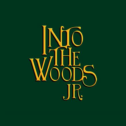 Into the Woods JR. Theatre Logo Pack