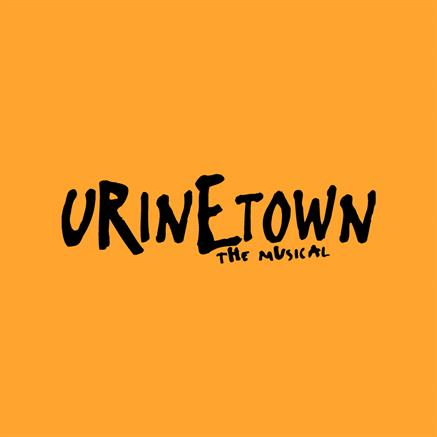 Urinetown Theatre Logo Pack