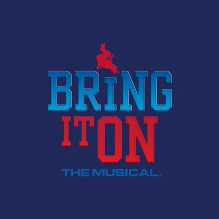 Bring It On Theatre Logo Pack