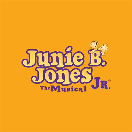 Junie B. Jones JR. Theatre Logo Pack