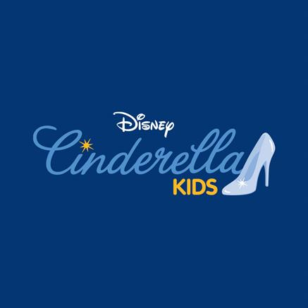 Cinderella KIDS Theatre Logo Pack