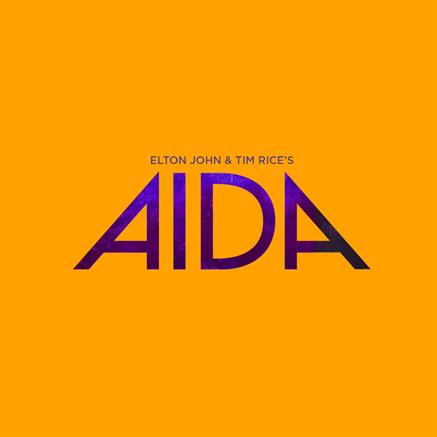 Aida Theatre Logo Pack