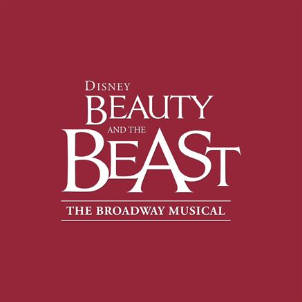 Beauty and the Beast Theatre Logo Pack