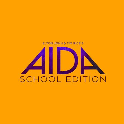 Aida (School Edition) Theatre Logo Pack