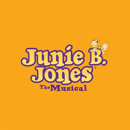 Junie B. Jones Theatre Logo Pack