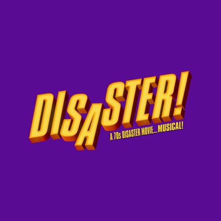 Disaster! Theatre Logo Pack