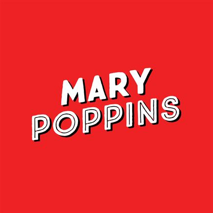 Mary Poppins Theatre Logo Pack