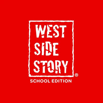 West Side Story (School Edition) Theatre Logo Pack