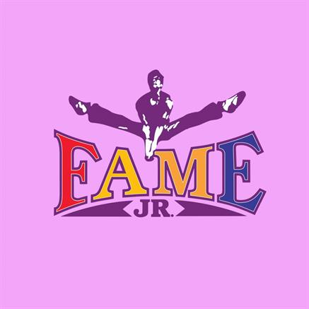 Fame JR. Theatre Logo Pack