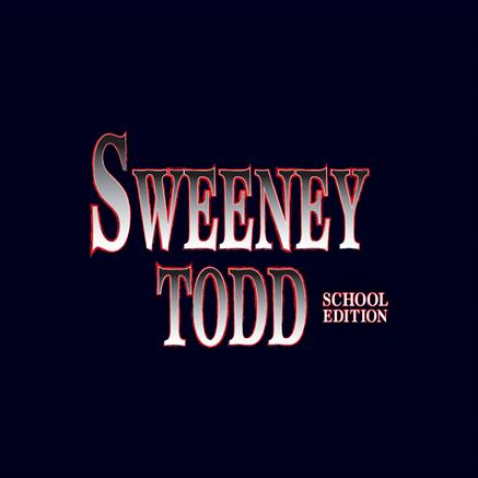 Sweeney Todd (School Edition) Theatre Logo Pack