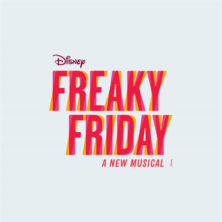 Freaky Friday Theatre Logo Pack