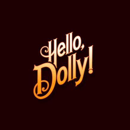 Hello, Dolly! Theatre Logo Pack
