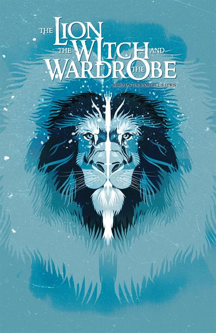 The Lion, The Witch and The Wardrobe Theatre Poster