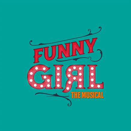 Funny Girl Theatre Logo Pack
