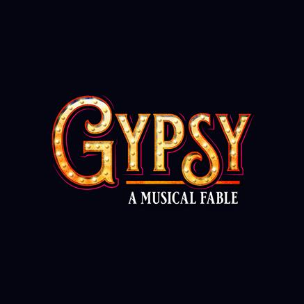 Gypsy Theatre Logo Pack