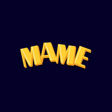 Mame Theatre Logo Pack