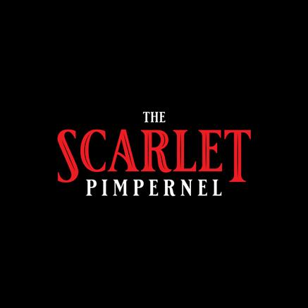The Scarlet Pimpernel Theatre Logo Pack