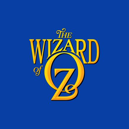 The Wizard of Oz (R.S.C. 1987) Theatre Logo Pack