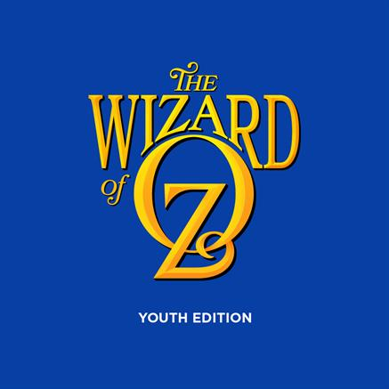 The Wizard of Oz (Young Performers' Edition) Theatre Logo Pack