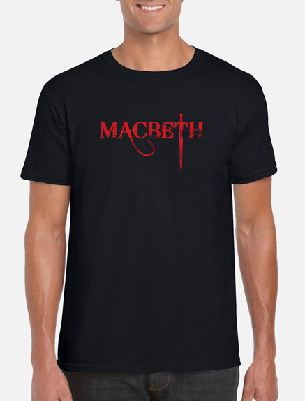 Men's Macbeth T-Shirt