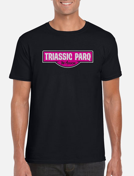 Men's Triassic Parq T-Shirt