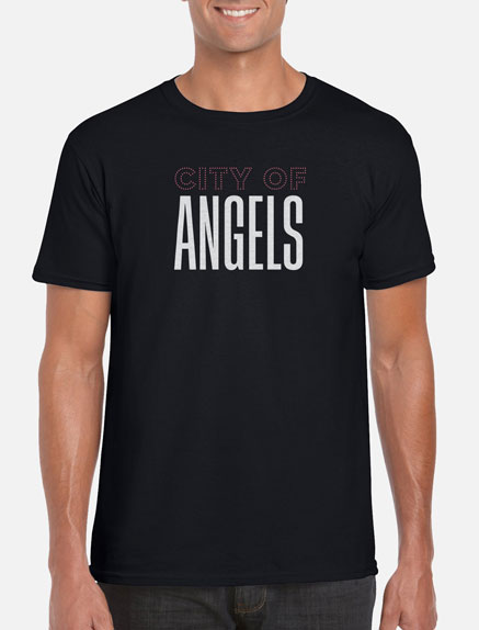 Men's City of Angels T-Shirt