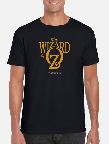 Men's The Wizard of Oz (Young Performers' Edition) T-Shirt
