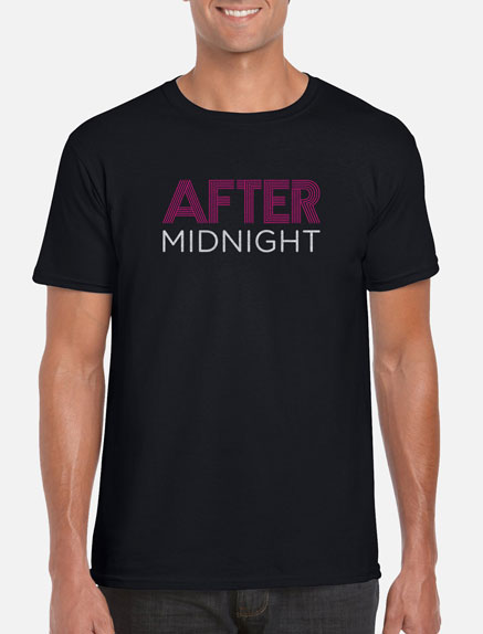Men's After Midnight T-Shirt