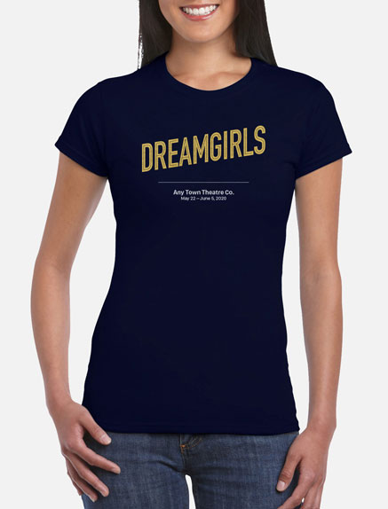 Women's Dreamgirls T-Shirt
