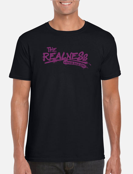 Men's The Realness T-Shirt