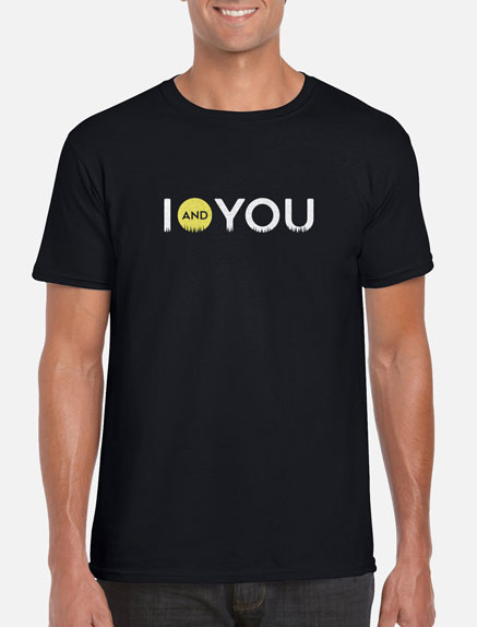 Men's I and You T-Shirt