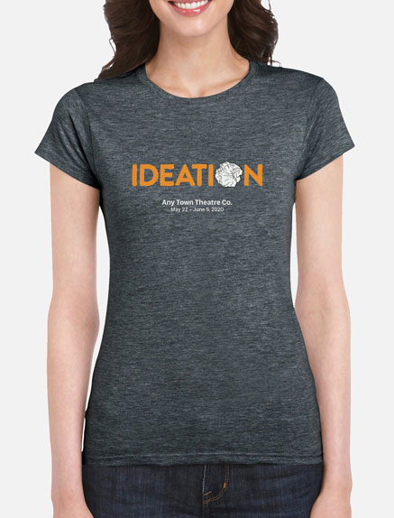 Women's Ideation T-Shirt