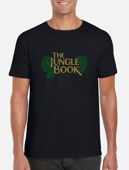 Men's The Jungle Book T-Shirt