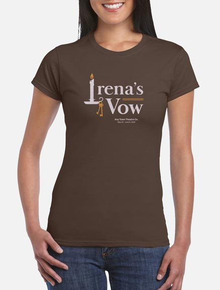 Women's Irena's Vow T-Shirt
