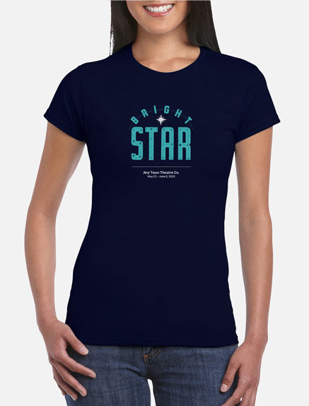 Women's Bright Star T-Shirt