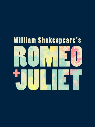 Romeo and Juliet Logo by Subplot Studio