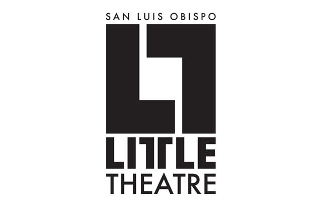 San Luis Obispo Little Theatre Logo Design