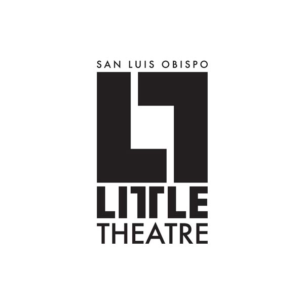 San Luis Obispo Little Theatre Logo