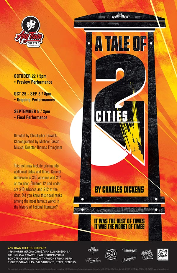 a new chance at life in charles dickens a tale of two cities A tale of two cities is a novel by charles dickens, set in london and paris before and during the french revolution  during his life, his works enjoyed.